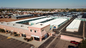 Sales of 3 office buildings, self-storage facility, retail building totaling $11.3M highlight deals closed by NAI Horizon