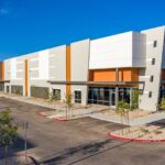 Green Worldwide to Lease 87,000+ Square Feet in Phoenix's Latest Industrial Park