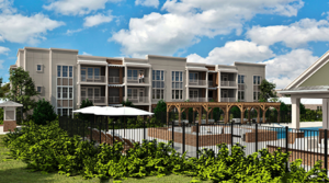 McShane Begins Construction on 20th Springs Assignment for Longtime Client Continental Properties