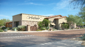 CBRE Arranges 6,375 SF Lease to The Craftsman Cocktails and Kitchen at Scottsdale's Hayden Peak Crossing