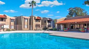 CORE and Rincon Capital Partner to buy Woodridge Apts. in Tucson for $15.4 Million