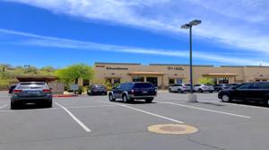 A Second Edward Jones NNN Office Investment Trades in Phoenix