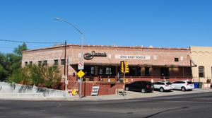 WOW Studios Chooses Downtown Tucson, Arizona for New Headquarters
