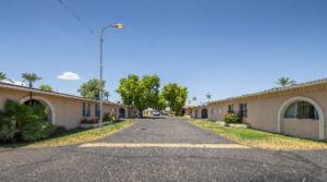 Marcus & Millichap Arranges the Sale of Pueblo De Rosa, a 13-Unit Apartment Property in Phoenix
