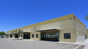 Three Tucson Industrial Buildings Sold for $2.26M to be Owner Occupied