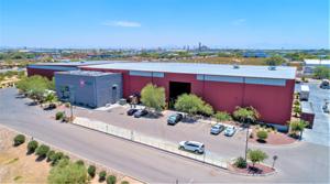 CBRE Arranges $11.4 Million Sale of Republic Services Recycling Center in Tucson