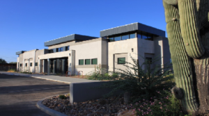 Caylor Design and Arizona Vascular Complete New Surgery and Medical Center
