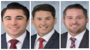 3 New Vice-Presidents Named at Marcus & Millichap in Phoenix