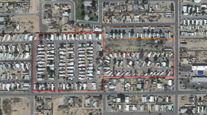 Mobile home park, industrial building, 2 office buildings represent $7M in sales by NAI Horizon professionals