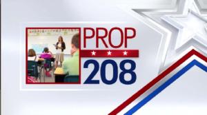 George Larsen OPED: No on Prop 208