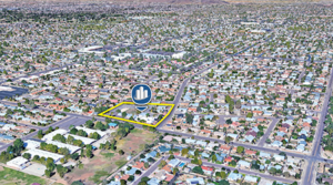 Redevelopment Opportunity in Phoenix Sold for $1 Million