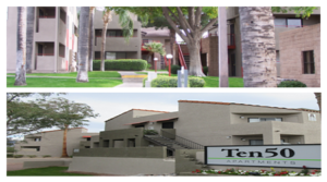 Berkadia Completes Sale of Two Apartment Communities in Tucson ,192-Units for $19.45 Million