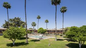 Marcus & Millichap Arranges the Sale of Winter Cove, a 35-Unit Apartment Property in Mesa, AZ