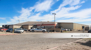 60,971 SF Industrial Building on 11 acres Sold with Long Term Tenant Present