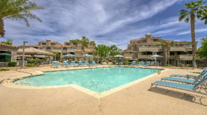 CBRE Announces Sale of Tempe Apartment Community to Los AngelesBased JRK Property Holdings