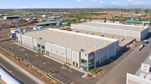 ViaWest Group Delivers 140K SF of Spec Industrial to Chandler Airport Submarket