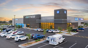 Barclay Group flexes its development muscle for EoS Fitness