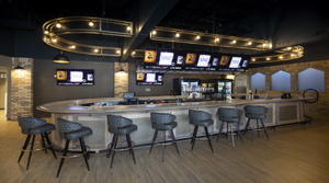 Cottonwood Bar & Grill sizzles with modern new look, safety measures
