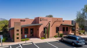 La Cholla Corporate Condo Sells to New Owner User
