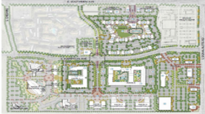 Developers Race to Multifamily Sites in Mesa's Master-Planned Development