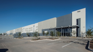 Stevens-Leinweber starts MiTek expansion – adding jobs, space in Tolleson, Arizona