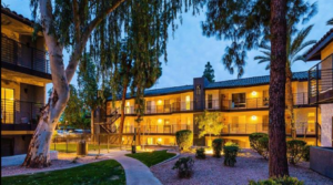 CBRE Secures $39.7 Million in Financing for Purchase of Two Multifamily Properties in Phoenix