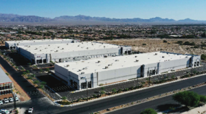 Lincoln Property Co. Continues Nevada Expansion with $48.6M Industrial Park