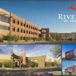 Alter Announces $54 million comprehensive sports medicine center  for Banner Health at Riverwalk at Talking Stick