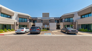 Trio of land sales, 2 office building sales totaling $3M highlight NAI Horizon deals