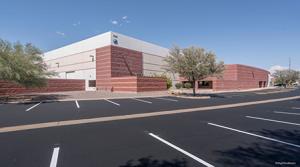 Phoenix light industrial building sells for $14.25M