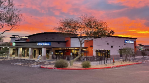 California Fish Grill Opens First Store in Phoenix Metro