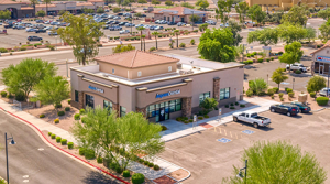Sale of Aspen Dental, a 3,550-SF Net-Leased Property in Surprise, AZ
