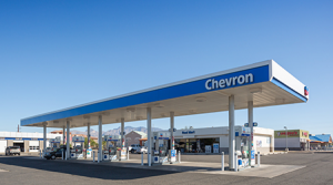 Chevron Station and Adjoining Retail in Tucson Sells for Investment