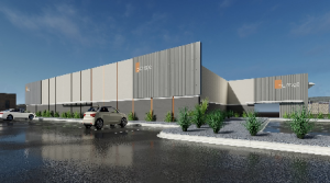 NAI Horizon negotiates $7.9M, long-term lease on behalf of Chicago developer; regional crane company will occupy site to keep up with Valley's construction growth