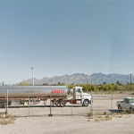 New Location for Tucson Iron & Metal Surplus found at former Grant Road Lumber site
