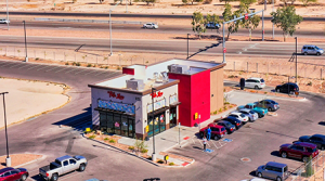 In-N-Out Burgers and El Pollo Loco Sell at The Landing in Tucson for $5.13 Million