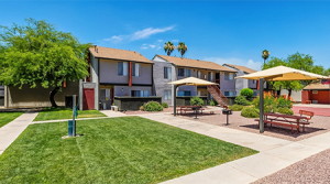 ABI Multifamily Brokers Tucson's Bella Vista Townhome Community for $13.6 Million