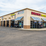 CBRE Announces $2.06 Million Sale of STNL BrakeMAX in Marana (Tucson), Ariz.