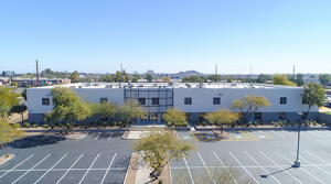 Fully occupied Phoenix office complex trades for $18.55M