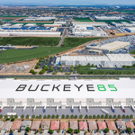 LPC Buys Land for Buckeye85: Creative, Mid-Size Industrial with Omnichannel Focus