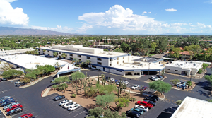 Meridian Purchases 188,000-Square-Foot Medical Building in Tucson
