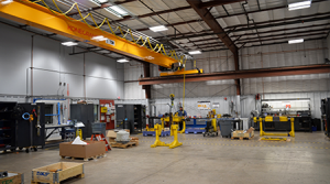 Cotlow Company Handles Lease Restructure for Epiroc USA in Tucson