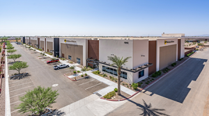 Sale of Brand New Class A Industrial Building in Phoenix's Southeast Valley for $23.2M