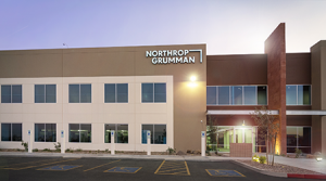 Graycor Completes Gilbert Spectrum V Office Building; Begins Northrop Grumman Tenant Improvement Build-Out