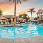 Stadium Vue Townhomes in Peoria, Ariz. Sold for $47.3 Million