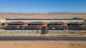 Private Jet Operator Signs Lease at New Corporate Hangar in Mesa, Ariz.
