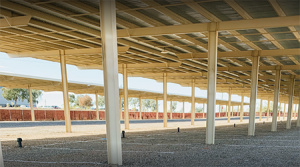 SimonCRE announces grand opening of Ameripark Covered Storage in Tucson, AZ