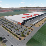 CRG Expands Industrial Platform Into Phoenix With The Cubes at Glendale