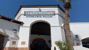 Whitestone Welcomes Gabriella's American Cuisine, and the Migration of Successful CA Restaurateurs to Mercado at Scottsdale Ranch in AZ
