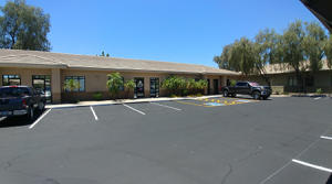 Sales of office buildings in Glendale, Gilbert totaling $1.6M highlight recent deals closed by NAI Horizon